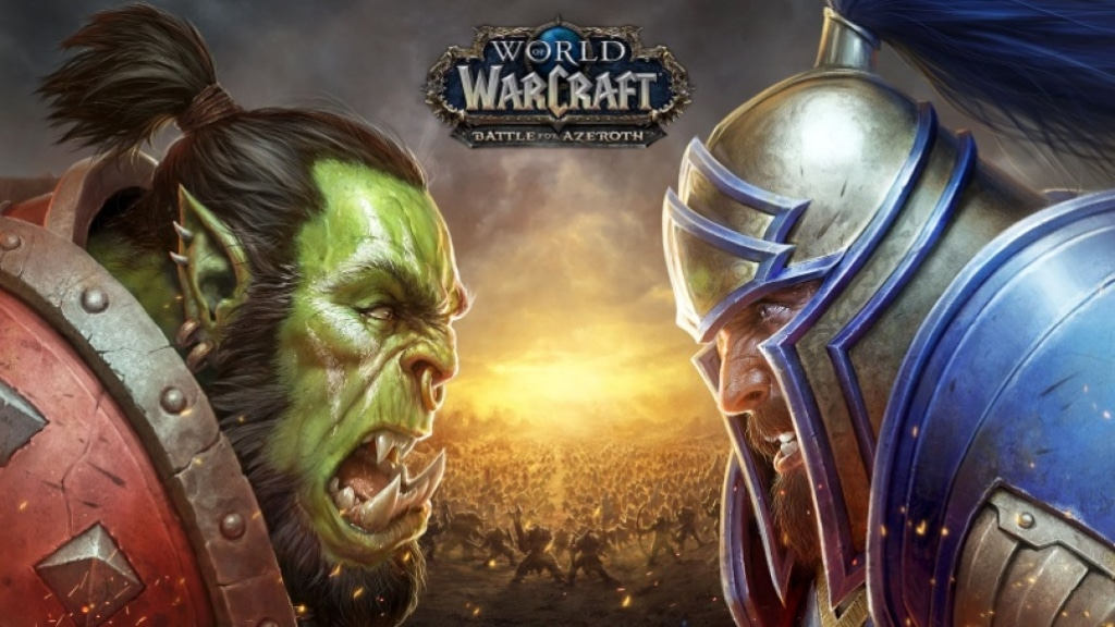 Are WoW Private Servers Legal?